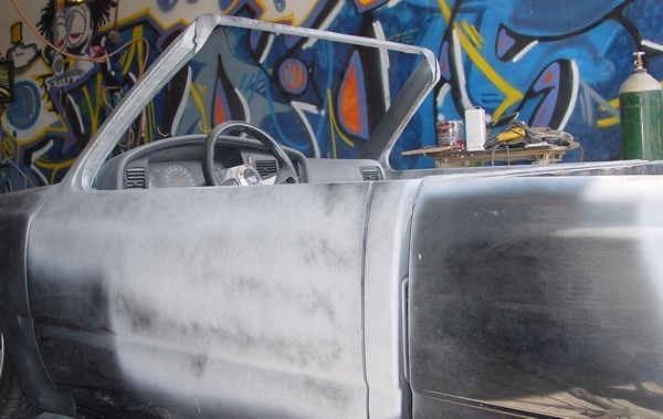 socalcustomss 1989 Toyota 2wd Pickup photo