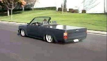 socalcustomss 1989 Toyota 2wd Pickup photo thumbnail