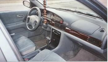 Dragginonu69s 1994 Nissan Altima photo thumbnail