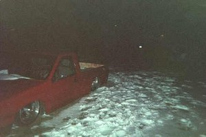 BLYDRGRs 1993 Toyota Pickup photo thumbnail