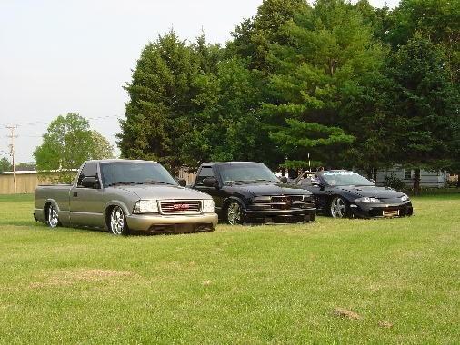 xxhowiexxs 1999 Chevy Xtreme photo