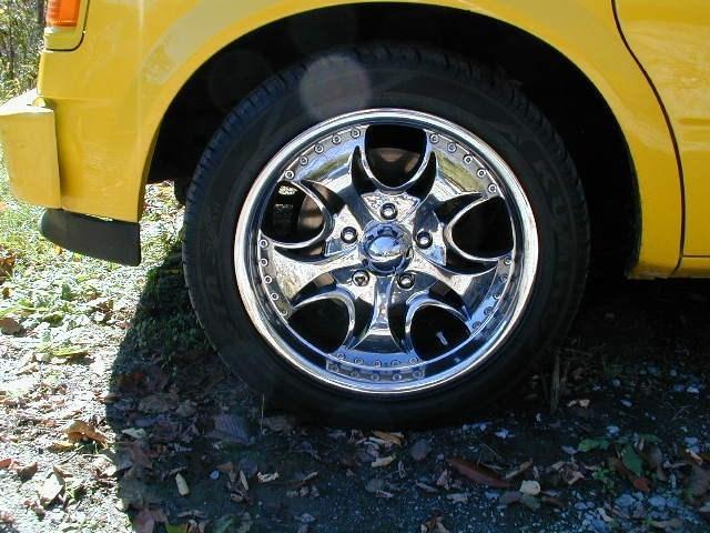 SlimJims 1986 Chevy Astro Van photo