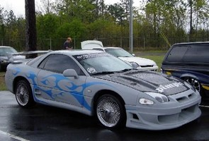 suthrnkumforts 1994 Mitsubishi 3000 GT photo thumbnail