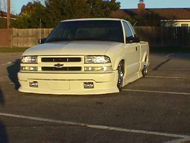 tapsters 1999 Chevy Xtreme photo