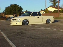 tapsters 1999 Chevy Xtreme photo thumbnail