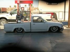 4twntys 1995 Toyota 2wd Pickup photo thumbnail
