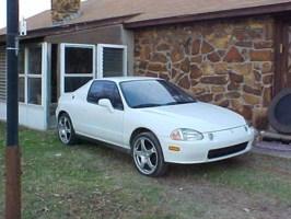 loombres 1993 Honda Del Sol photo thumbnail