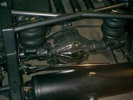 sixxwheelss 2000 Chevy Dually photo thumbnail