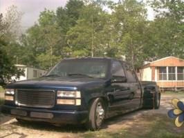 Daullies 1996 GMC 3500 Pickup photo thumbnail