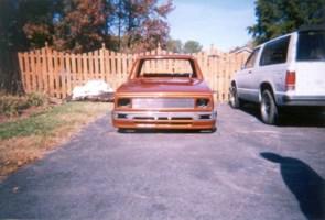 puptouts 1987 Toyota Pickup photo thumbnail