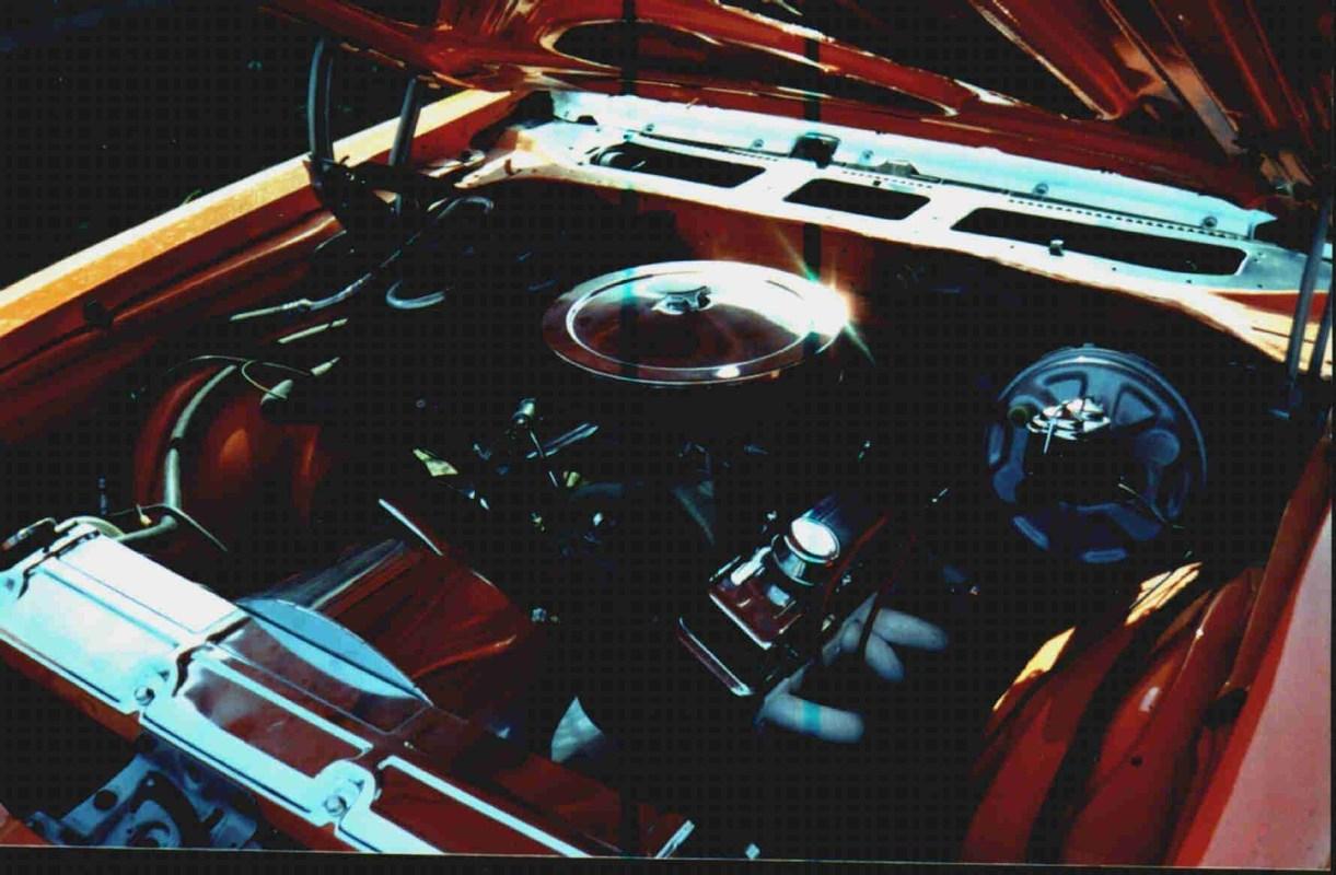 just2ttus 1969 Chevrolet Chevelle photo