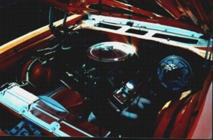 just2ttus 1969 Chevrolet Chevelle photo thumbnail