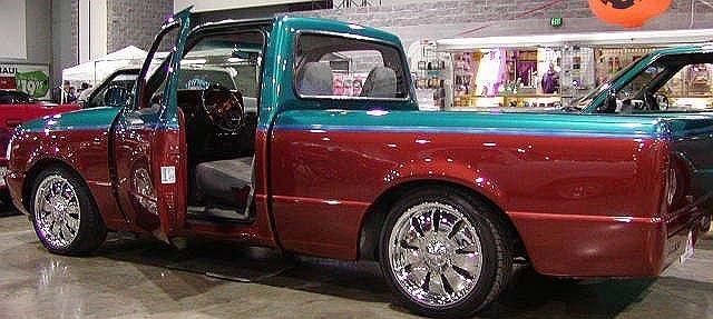 rzrbknutts 1993 Ford Ranger photo