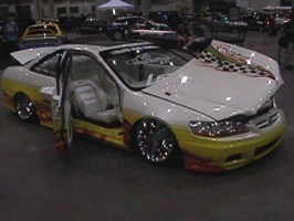 bdydrpXpoon24ss 2001 Honda Accord photo thumbnail