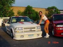 ron ladieus 2000 Chevy Xtreme photo thumbnail