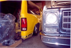 jedlows 1983 GMC Jimmy photo thumbnail
