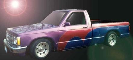gone2blazerss 1985 Chevy S-10 photo thumbnail
