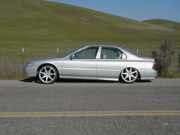 lowest95on19ss 1995 Honda Accord photo