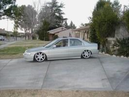 lowest95on19ss 1995 Honda Accord photo thumbnail