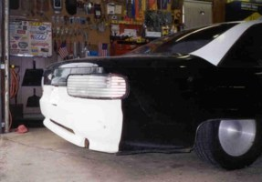 Oserus98s 1992 Chevy Caprice photo thumbnail