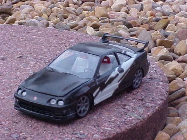 "Street_Stylezs 1997 Scale-Models ""Toys"" photo"