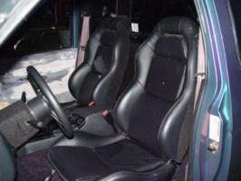 goose45s 1991 Nissan King Cab photo thumbnail