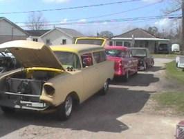 ken89chevys 1957 Chevy 2-Door Wagon photo thumbnail