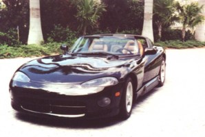 sboy42s 1995 Dodge Viper photo thumbnail