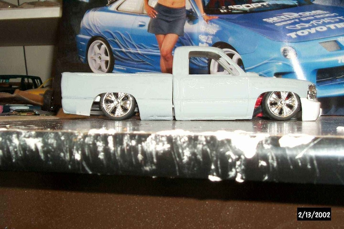 """all4show33s 2000 Scale-Models """"Toys"""" photo"""