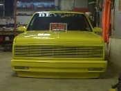BiggDaves 1991 Chevy S-10 photo thumbnail
