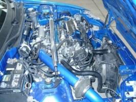 SHAVEDCIVIC_PFs 1995 Honda Civic photo thumbnail