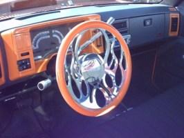 Tangerine10s 1989 Chevy S-10 photo thumbnail