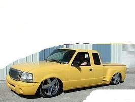 Slamd2000Rangers 2000 Ford Ranger photo thumbnail