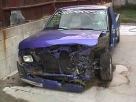 showNgos 1997 Nissan Hard Body photo thumbnail
