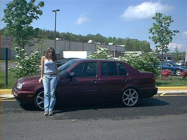 stacycs 1995 Volkswagen Jetta photo