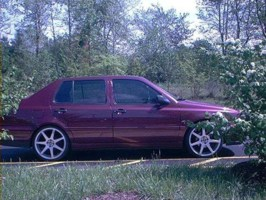 stacycs 1995 Volkswagen Jetta photo thumbnail