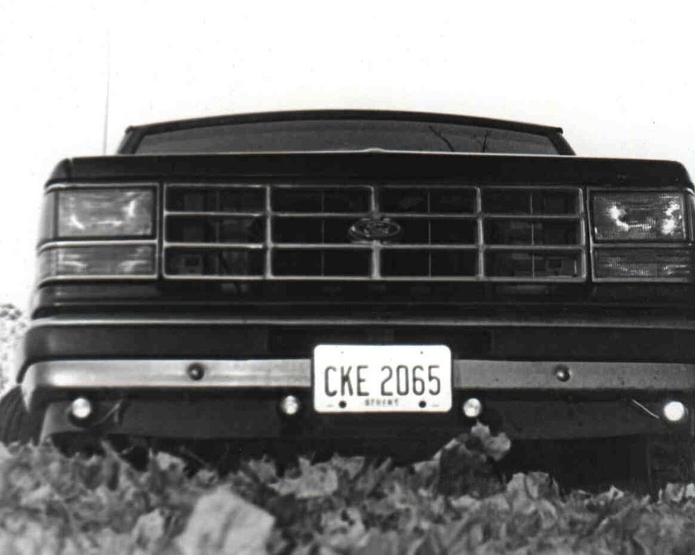 sboy42s 1992 Ford Ranger photo