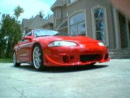 TurboEclipse59s 1996 Mitsubishi Eclipse photo thumbnail