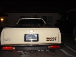 skrapnelkys 1979 Chevy El Camino  photo thumbnail