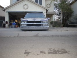 gunnyndorks 1989 GMC 1500 Pickup photo thumbnail