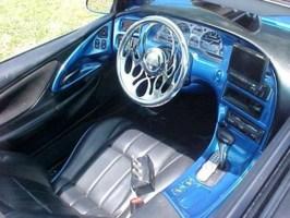 95tbirdondubss 1995 Ford T-Bird photo thumbnail
