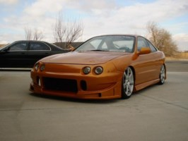 squeezingsrs 1995 Acura Integra photo thumbnail