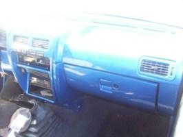 insainnissans 1994 Nissan Hard Body photo thumbnail
