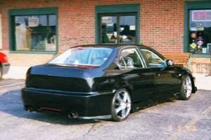 joshs4drcivics 1998 Honda Civic photo thumbnail