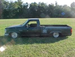 1LWFRDs 1991 Ford Ranger photo thumbnail