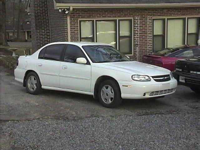 jebs 2001 Chevy Malibu photo