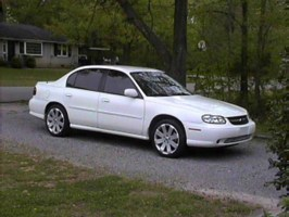 jebs 2001 Chevy Malibu photo thumbnail