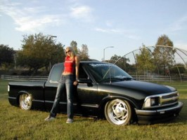 TeamSynergySDs 1997 Chevy S-10 photo thumbnail