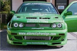 Str8t Ballins 1999 Volkswagen Jetta photo thumbnail