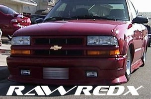 RawRedXs 2000 Chevy Xtreme photo thumbnail
